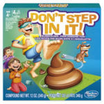 Don't Step In It Review