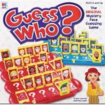 Guess Who? Review