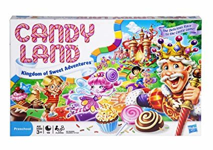 candyland board game