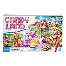 candyland board game review