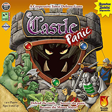castle panic review