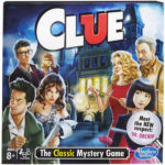 Clue (Cluedo) Review
