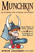 munchkin board game review