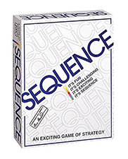 sequence board game review