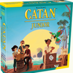 Catan Junior Review