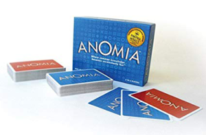 anomia review