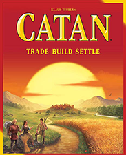 settlers of catan review