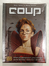 coup review