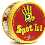 Spot It! Review