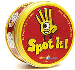 spot it review