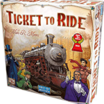 World of Wonder Ticket to Ride Review