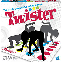 twister review