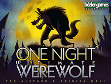 One Night Ultimate Werewolf review