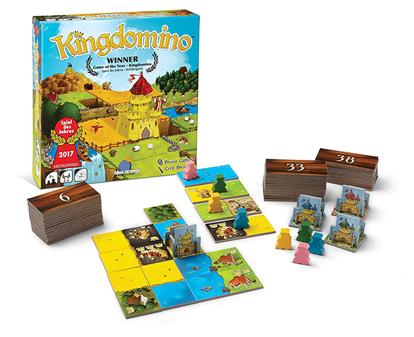 kingdomino game review