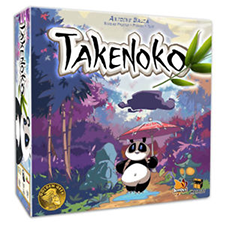 takenoko review